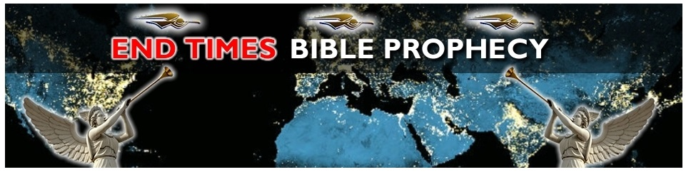 End Times Bible Prophecy: It's Not What They Told You