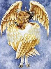 What Are The Four Living Creatures In Prophecy